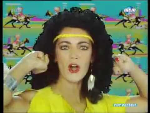 Comanchero MoonRay Video Clip 1984 (MCM)de YouTube · Durée :  3 minutes 56 secondes