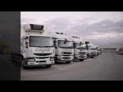 Diamanty Slovenského Biznisu 2018: VEDOS - 3. Miesto V Regióne Východné Slovensko
