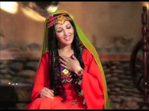 Seeta Qaseemi - Angor Shamali