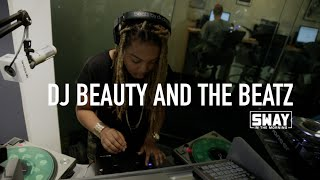 15-Year-Old DJ Beauty And The Beatz Spins Live and Speaks on Refining Her Craft Since the Age of 6