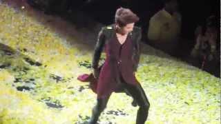 [HD fancam] 08302012 Xia Junsu 1st World Tour NY - Fever Live