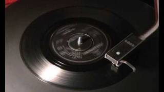 Margo & The Marvettes - Say You Will + Cherry Pie - 1964 45rpm