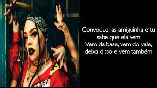 Baixar Gloria Groove - Coisa Boa (letra)