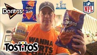 tostitos chips