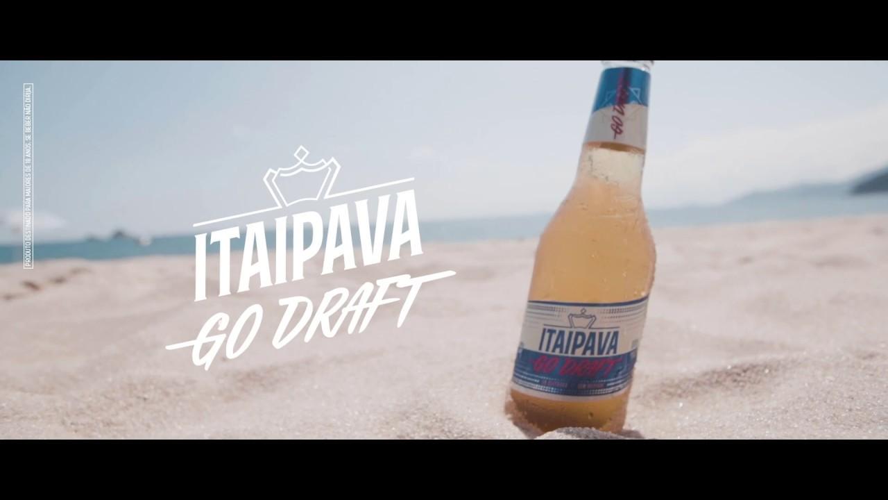 Praia Itaipava Go Draft