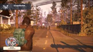 State of Decay - gameplay fr - épisode 17 : Comme des mouches...