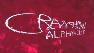ALPHAVILLE   UPSIDE DOWN