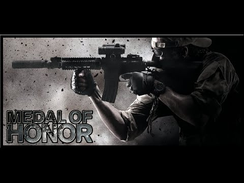 Medal Of Honor # 1