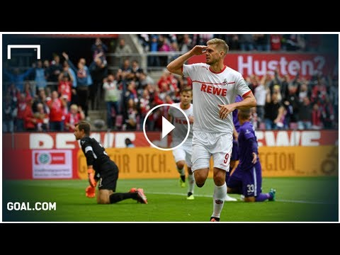 2 bundesliga highlights video