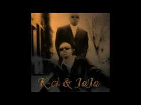 K-Ci & Jojo - All My Life / Wanna Do You Right