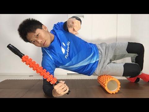 【LIVE】筋膜リリースするよ!部分痩せにも最適!特に太もも!