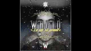 Walid - Abarth (La Vie En Grand)
