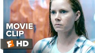 Arrival Movie CLIP - Kangaroo (2016) - Amy Adams Movie
