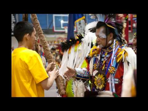 Drum Group | The Heartbeat of Native American Country