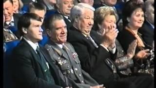 София РОТАРУ День милиции 2004