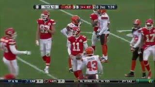 Chiefs Highlights 2015
