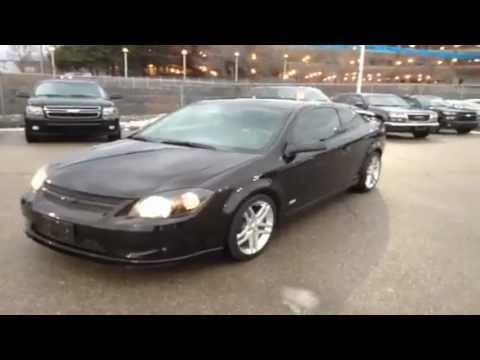2010 chevrolet cobalt ss for sale in oshawa youtube. Black Bedroom Furniture Sets. Home Design Ideas