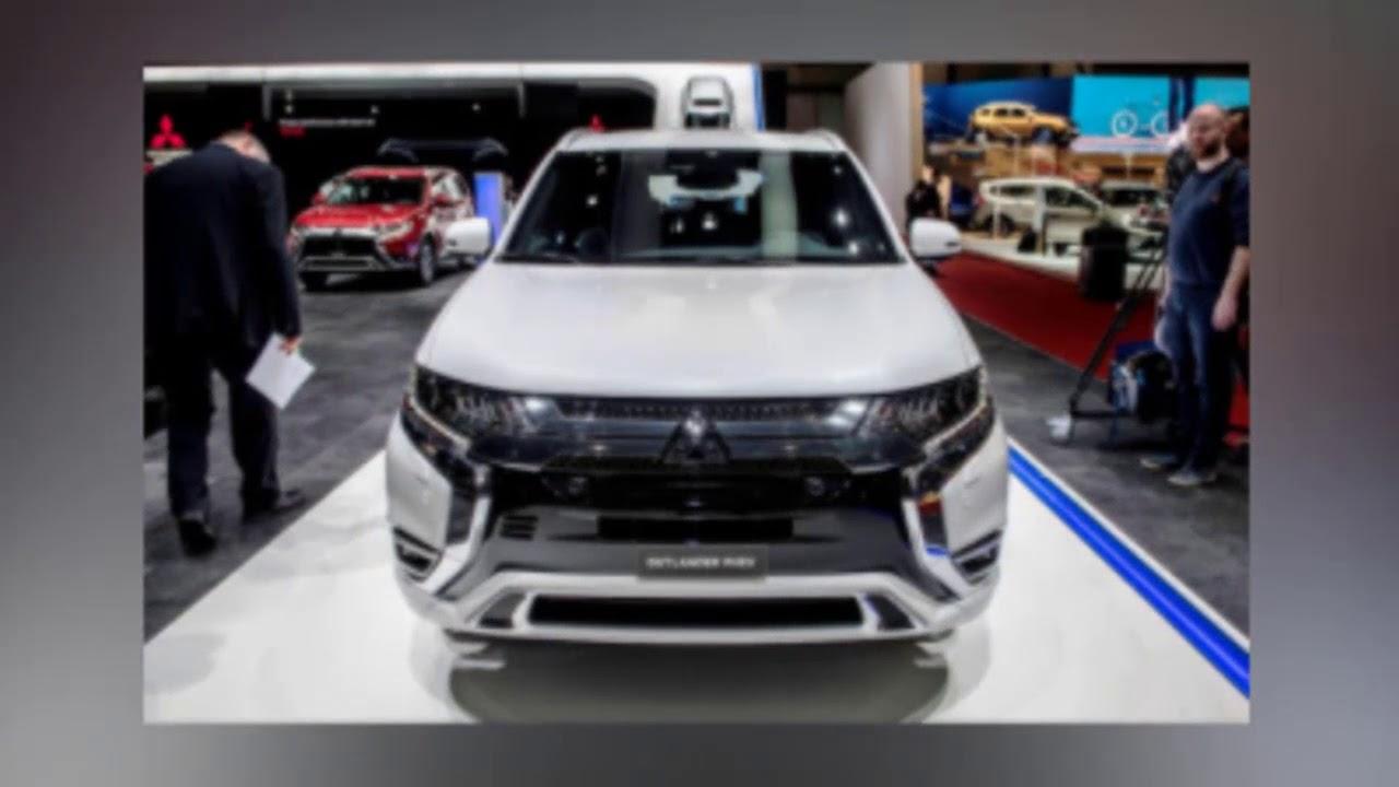 Outlander Blanco Mitsubishi Outlander 2020