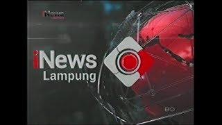 Eps#664/17 April 2018 (iNews Lampung): Kesiapan jalan Tol Jelang Arus Mudik