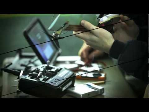 Samarai - A Maple Seed-inspired UAV