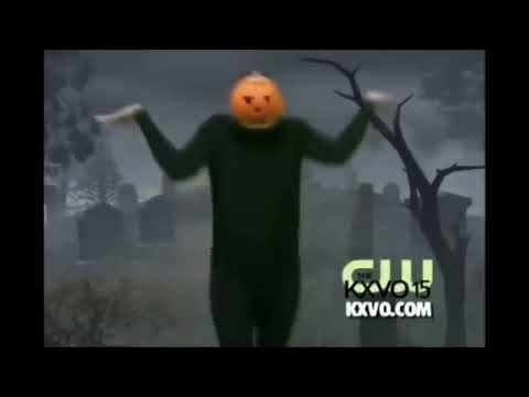 Spooky Scary Skeleton Dance Remix
