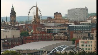 Places to see in ( Sheffield - UK )