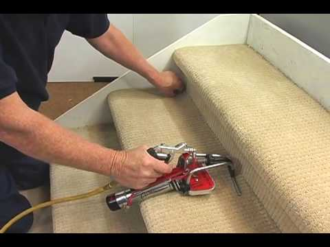 2010 Stair Stretcher (SS-1000) - YouTube