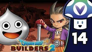 [Vinesauce] Vinny - Dragon Quest Builders 2 (PART 14)