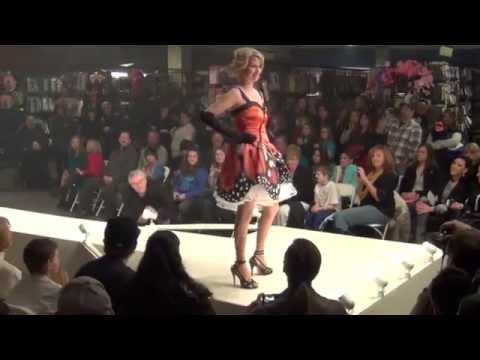 Love Bites - Charity Fashion Show 2012 - PART 3