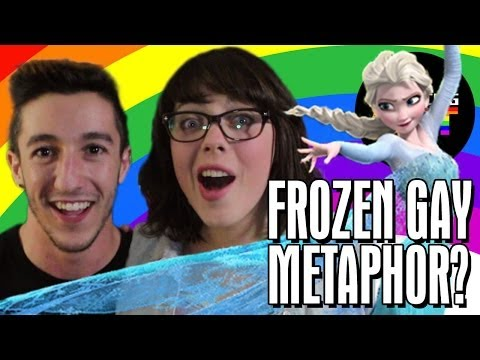 Disney's Frozen and the LGBT Community