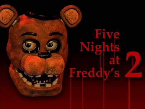 Five Nights at Freddy's 2 - Trailer Song - Extended
