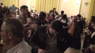 Botez Alessia cu Alin de la Milano si Narcisa part.1 (2)