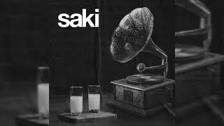 Saki - Şiire Gazele (Rakılı Akustik) #şiiregazele #ahmetkaya Resimi