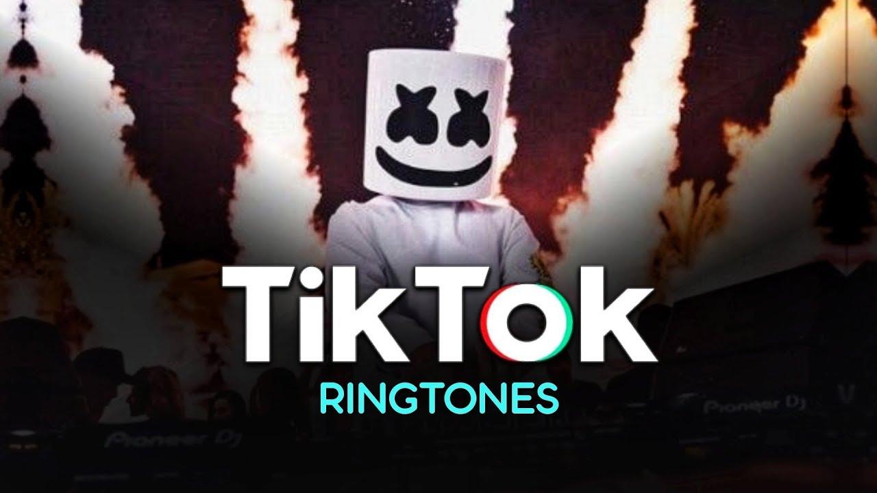download ringtone dj tik tok