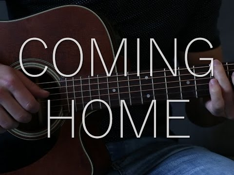 (Skylar Grey) Coming Home - Fingerstyle Guitar Cover