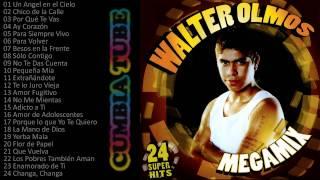 Walter Olmos - Megamix de éxitos enganchados