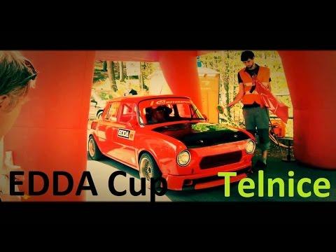 EDDA Cup 2016 Telnice
