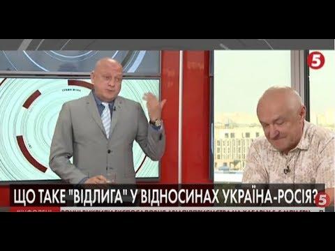 5 канал: Вибори на окупованих територіях Донбасу -