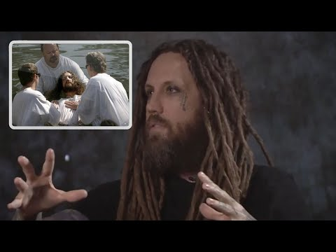 Korn's Brian 'Head' Welch Responds To Christian Controversy