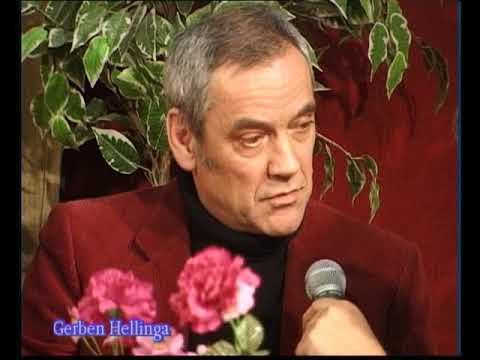 Luc Sala in gesprek met Gerben Hellinga schrijver psychonaut1998