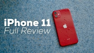 iPhone 11 Full Review