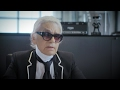'Nothing has changed more than the world of fashion': Karl Lagerfeld | CNBC Conversation