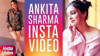 Ankita Sharma | Insta | Speed Records