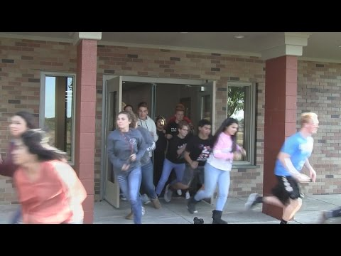 Evacuation (High School and Middle School)