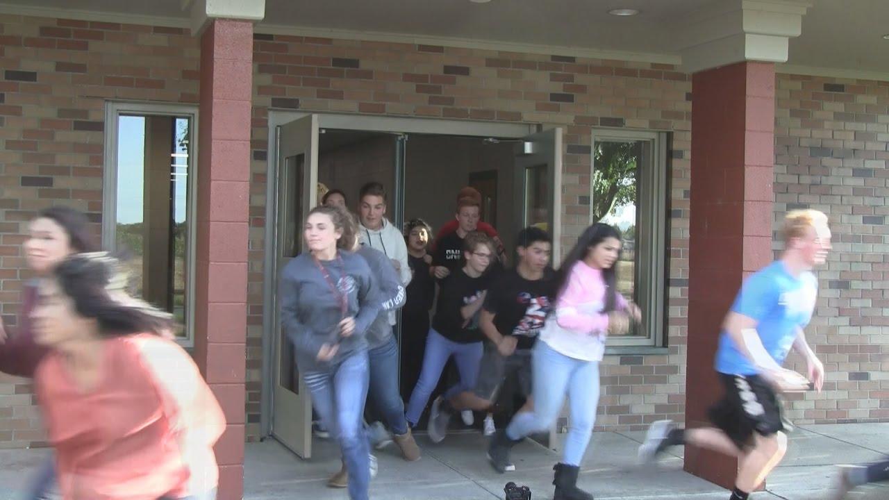 Evacuation (High School And Middle School)