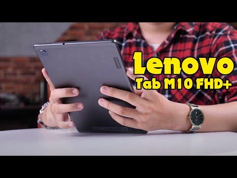 Đánh giá Lenovo Tab M10 FHD+ | Tablet Android giá 5 triệu ngon nhất???