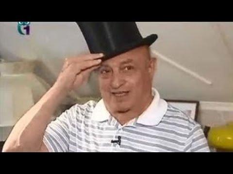 Джон Мостославский - создатель легендарного музея «Музыка и время»