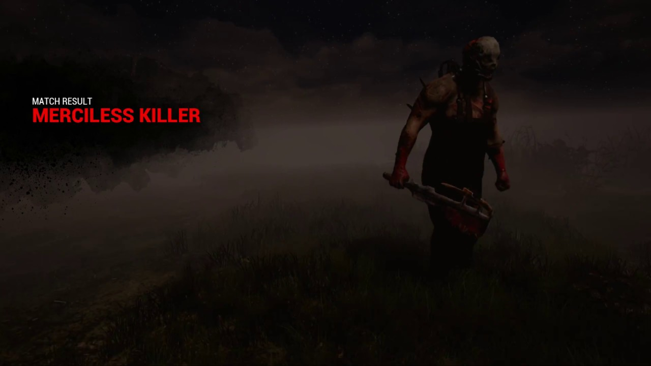 Dead by Daylight Trapper Gameplay on Xbox One X [60 FPS]