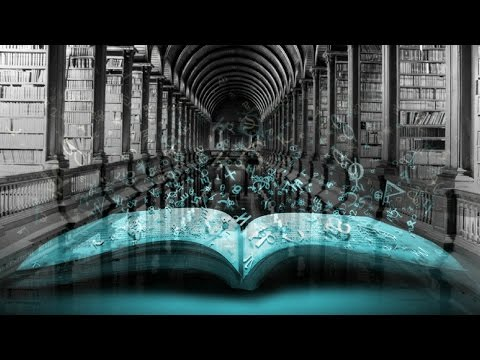 Akashic Records Guided Meditation | How to Access the Book of Life | Past Life