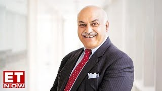 Vivek Chaand Sehgal Chairman of  Motherson Sumi speaks to ET Now | Exclusive